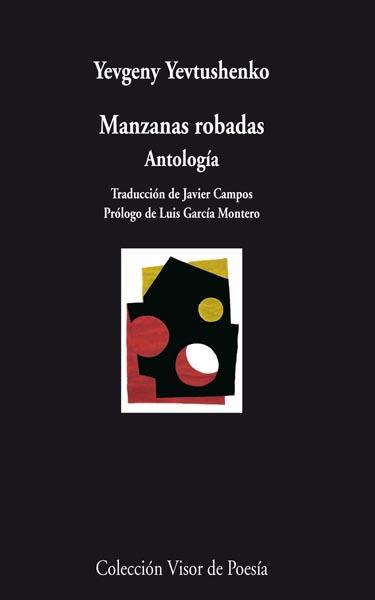 MANZANAS ROBADAS : ANTOLOGÍA