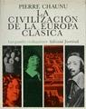 CIVILIZACION EUROPA CLASICA