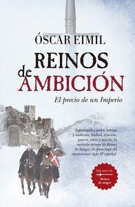 REINOS DE AMBICIÓN (LEB).