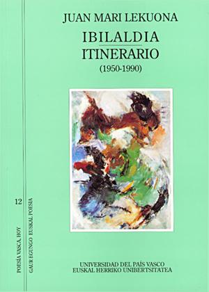 IBILALDIA - ITINERARIO