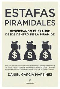 ESTAFAS PIRAMIDALES