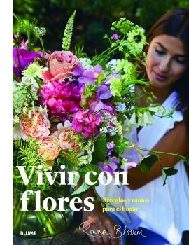 VIVIR CON FLORES                                                                ARREGLOS Y RAMO