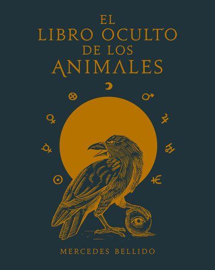 EL LIBRO OCULTO DE LOS ANIMALES.