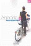 AGENDA 1 ALUMNO+DVDROM