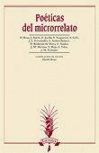 POÉTICAS DEL MICRORRELATO