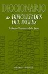 DICCIONARIO DE DIFICULTADES DEL INGLÉS
