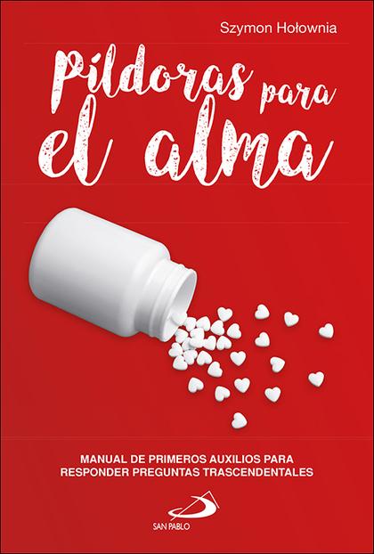 PÍLDORAS PARA EL ALMA                                                           MANUAL DE PRIME