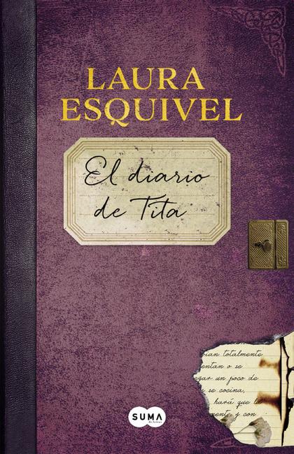 EL DIARIO DE TITA.