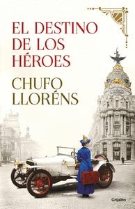 EL DESTINO DE LOS HÉROES.