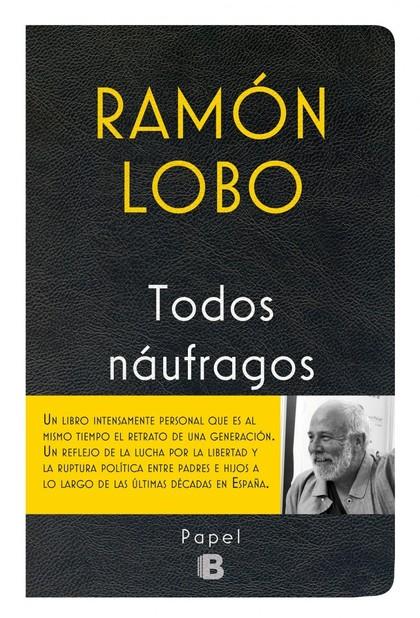 TODOS NAÚFRAGOS