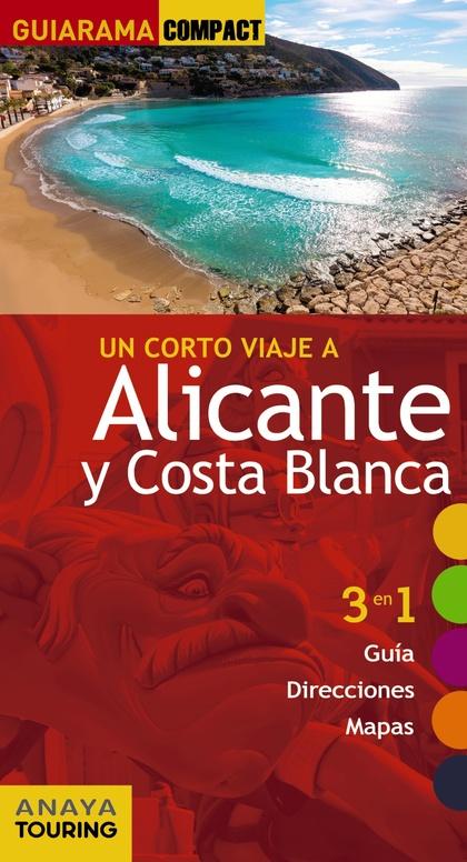 ALICANTE Y COSTA BLANCA.