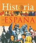ATLAS ILUSTRADO DE LA HISTORIA DE ESPAÑA.