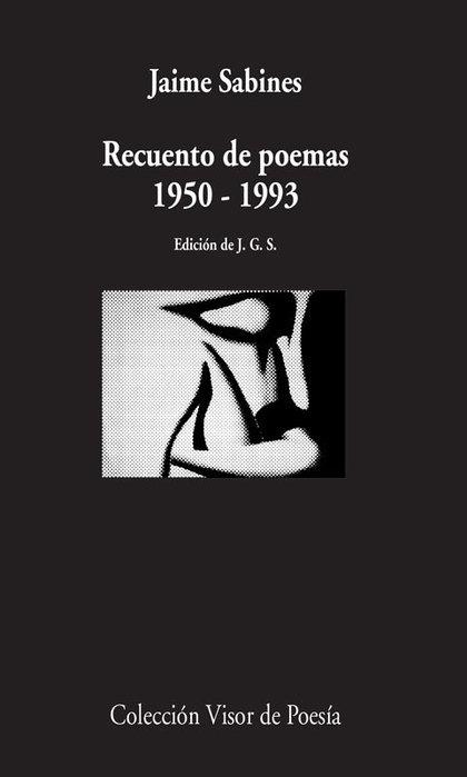 RECUENTO DE POEMAS, 1950-1993