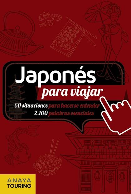 JAPONÉS PARA VIAJAR.