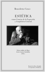 ESTÉTICA COMO CIENCIA DE LA EXPRESIÓN Y LINGÜÍSTICA GENERAL.