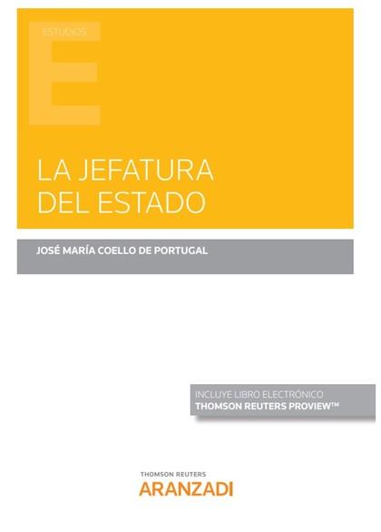 JEFATURA DEL ESTADO,LA DUO.