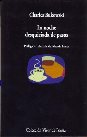 LA NOCHE DESQUICIADA DE PASOS