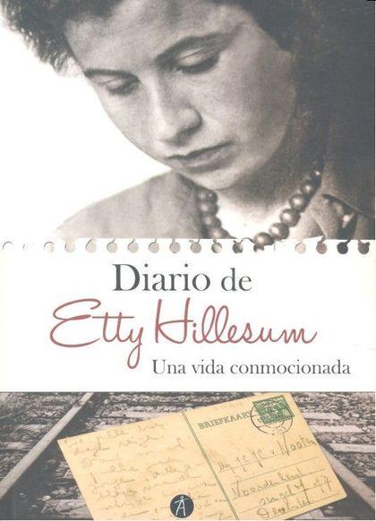 UNA VIDA CONMOCIONADA: DIARIO, 1941-1943