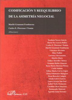 CODIFICACIÓN Y REEQUILIBRIO DE LA ASIMETRÍA NEGOCIAL.