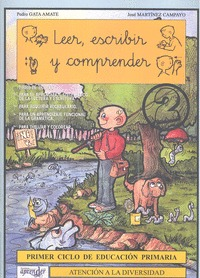 LEER, ESCRIBIR Y COMPRENDER 2