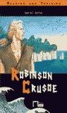 ROBINSON CRUSOE: AUXILIAR BUP
