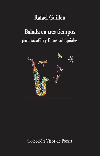 BALADA EN TRES TIEMPOS.