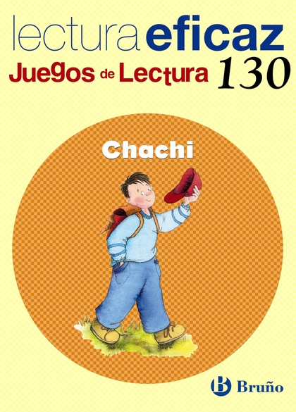CHACHI JUEGO DE LECTURA.