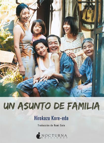 UN ASUNTO DE FAMILIA.