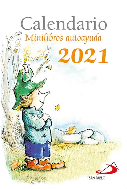 CALENDARIO MINILIBROS AUTOAYUDA 2021                                            TACO