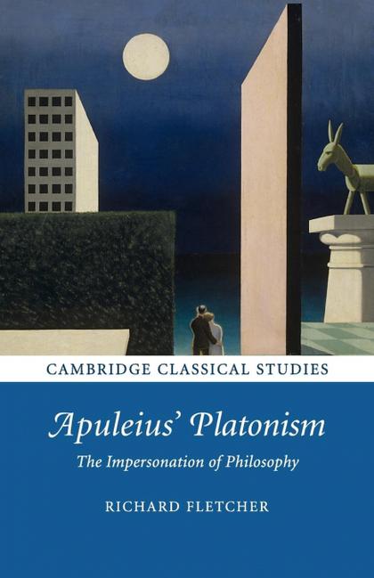APULEIUS´ PLATONISM