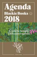 AGENDA BLACKIE BOOKS 2018.