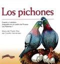 LOS PICHONES. CUENTO Y LUDOTECA INSPIRADOS EN EL CUADRO DE PICASSO LAS PALOMAS.