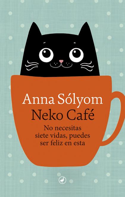 NEKO CAFÉ.