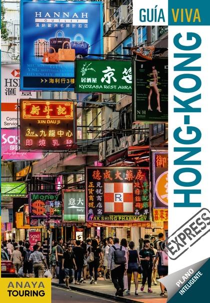 HONG-KONG.