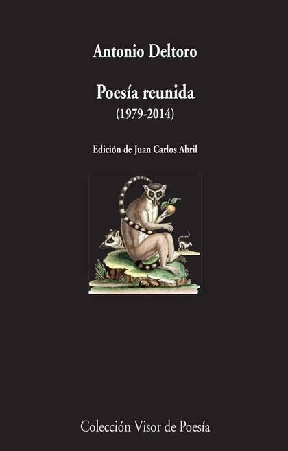 POESÍA REUNIDA (1979-2014)