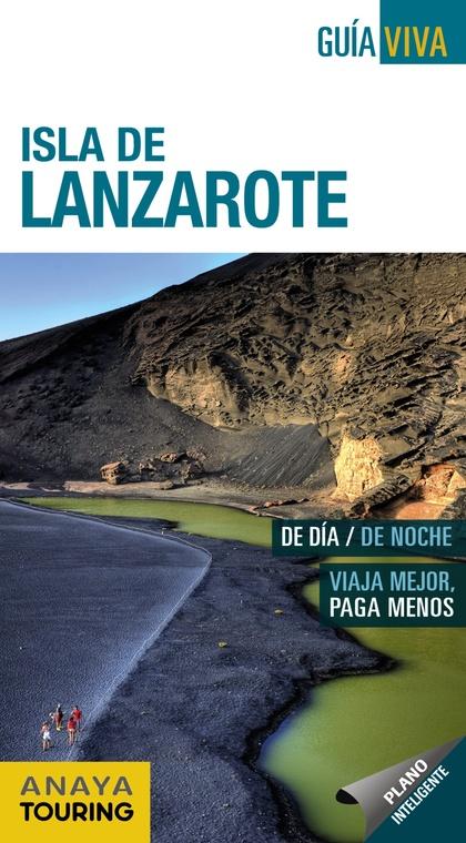 ISLA DE LANZAROTE.