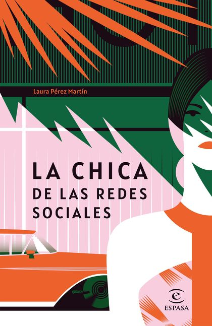 LA CHICA DE LAS REDES SOCIALES.