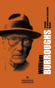 WILLIAM S. BURROUGHS : YONQUI  EL ALMUERZO DESNUDO QUEER