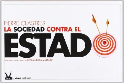 SOCIEDAD CONTRA EL ESTADO, LA N/ED 2014.