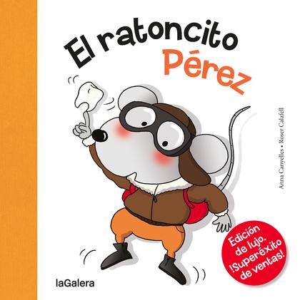 EL RATONCITO PÉREZ.