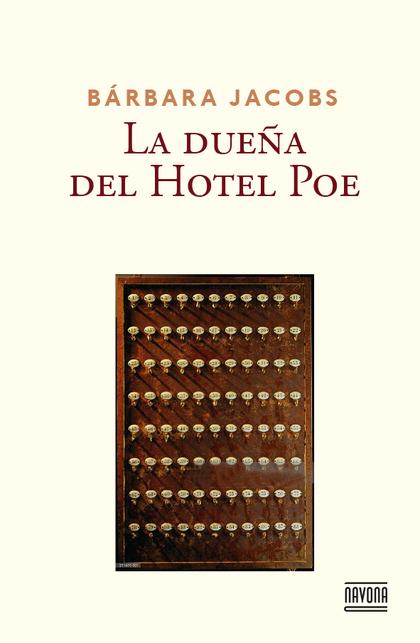 LA DUEÑA DEL HOTEL POE.