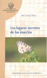 DC05. LOS LUGARES SECRETOS DE LOS INSECTOS