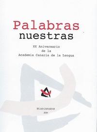 PALABRAS NUESTRAS.