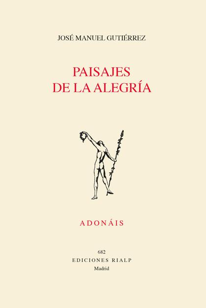 PAISAJES DE LA ALEGRÍA.