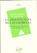 ARQUITECTURA DE LAS COLMENAS, LA (EL OTRO 113). X PREMIO DE POESIA BLAS DE OTERO VILLA DE BILBA