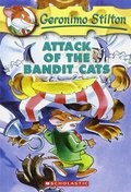ATTACK OF THE BANDIT CATS 8