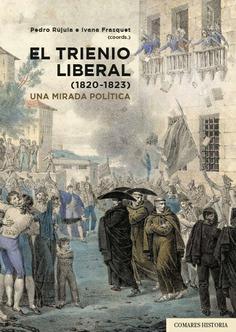 TRIENIO LIBERAL 1820 1823.