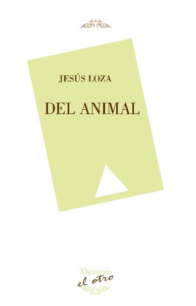 DEL ANIMAL.