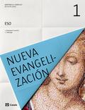 NUEVA EVANGELIZACIÓN 1 ESO (BLINK) (2015).
