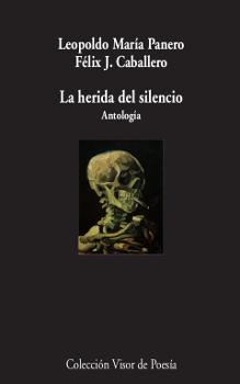 LA HERIDA DEL SILENCIO (ANTOLOGÍA)